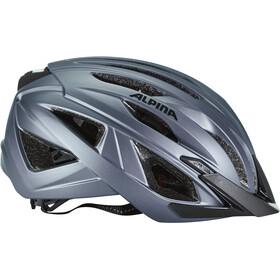 Alpina Haga LED Helmet indigo